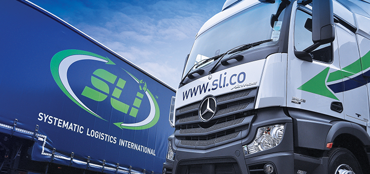 Quality Road Haulage Services