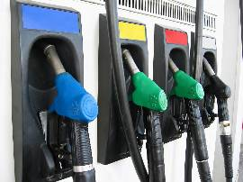 Diesel tax set to increase
