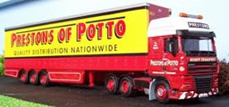 Prestons of Potto