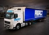 React Transport Services Ltd