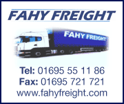 Fahy Freight