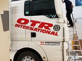 OTR Transport Ltd