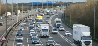 Fee to pay for foreign Hauliers on UK roads.