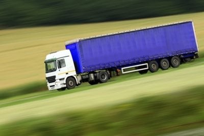 HGV taskforce issue over 1000 fines