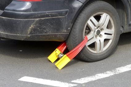 A20 clamping scheme for truckers put into full-effect