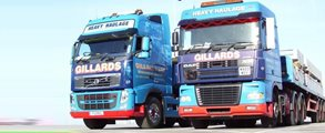 Gillards Transport Limited