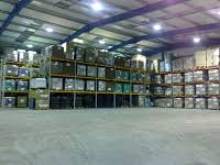 joda warehousing