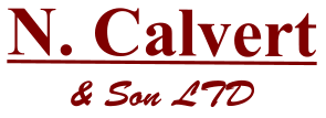 N Calvert & Son Ltd