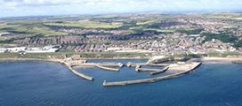 The Seaham Harbour Dock Company