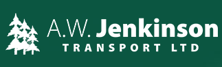 A W Jenkinson Transport Ltd