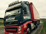 Andrew Harley European Ltd