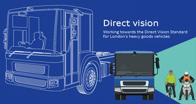 TfL lorry safety plan to embrace more holistic approach