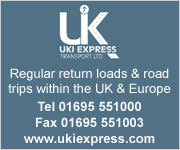 UKI Express Transport Ltd