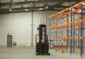 Ward Bros (Malton) Ltd can cater to your warehousing needs with confidence.