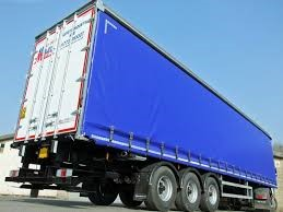 How much weight can my lorry carry?