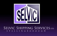 Selvic Shipping Services Ltd