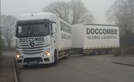 Doccombe European Ltd