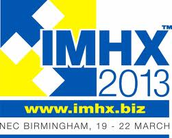 Richard Noble to open IMHX