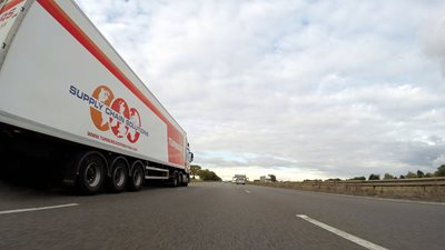 A9'S Higher HGV speed limit trial and cameras.