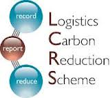 Logistics Carbon Reduction Scheme Awards