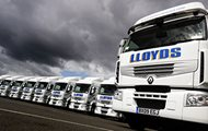 Lloyds Transport