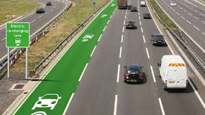 Sweden Go Live with Electric Roads