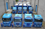 M.P.Burke Transport Ltd