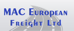 MAC European Freight Ltd