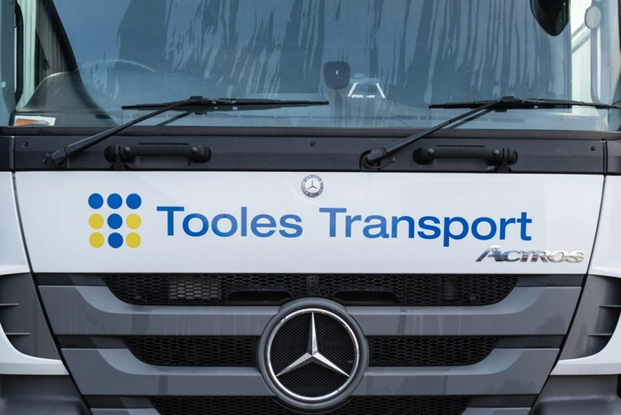 TOOLES TRANSPORT
