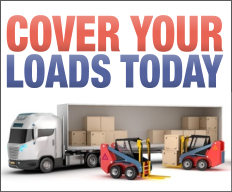 Cover your excess loads today with Returnloads.net